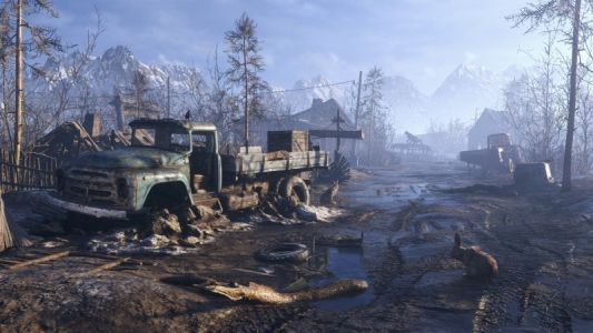 15 Tips For Surviving Metro Exodus' Unforgiving Wastelands