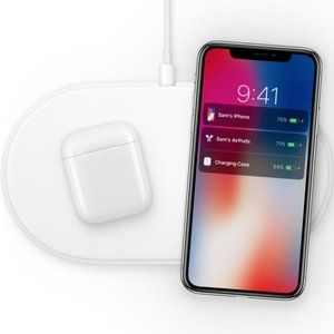 Apple's new iPhone XS Smart Battery Case is compatible with the unreleased AirPower