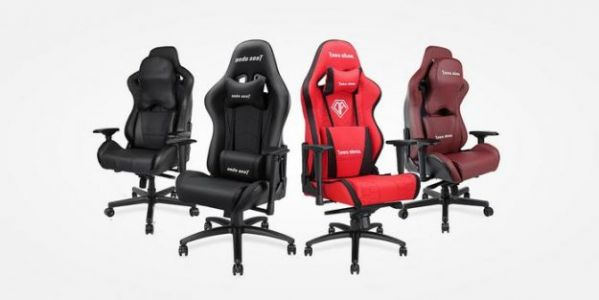 These High-End Gaming Chairs Are on Sale for Over 25% Off
