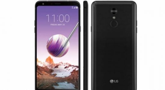 LS Stylo 4 launched in the US priced $179