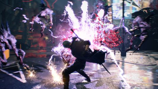 Devil May Cry 5 and Blair Witch Project are coming to Xbox Game Pass