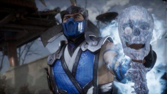 The new 'Mortal Kombat' is more gratuitously bloody and violent than ever