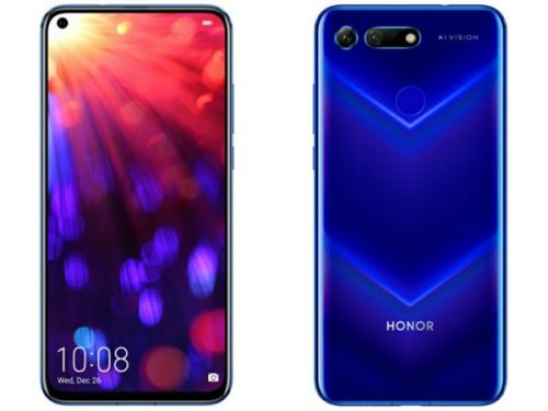 Best Of CES 2019: HONOR View 20