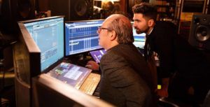 Hans Zimmer creating sounds for future BMW electric cars