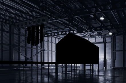 Here's how Vantablack, the darkest material ever, can take gaming to a new level