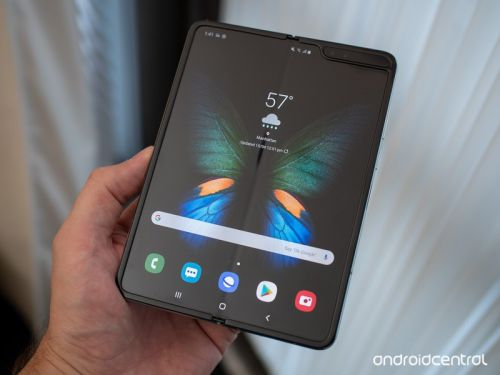 5 problems that will keep the Galaxy Fold from true success