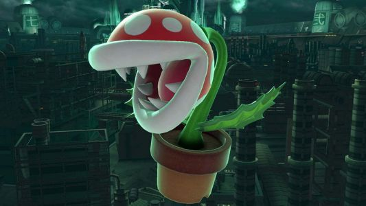 Last Chance To Get Smash Bros. Ultimate's Free Piranha Plant DLC