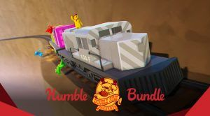 ET Deals: Humble Double Fine Presents Bundle for $10
