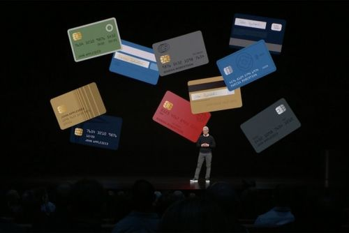 Apple Card is a virtual credit card for your iPhone
