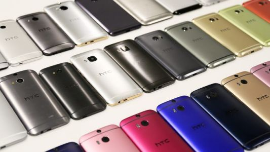HTC might be using Nokia's playbook