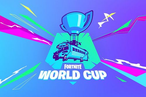 Fortnite's $30 million World Cup final is happening in July
