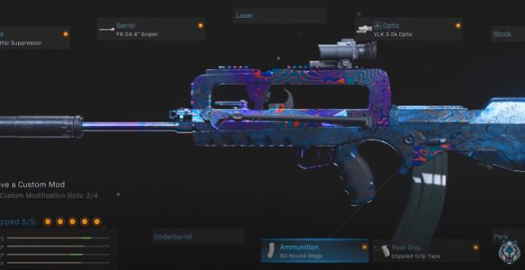 New Call of Duty: Warzone Season 5 Gun Statistics: How AN-94 and ISO SMG Rank in 'Quickest to Kill'