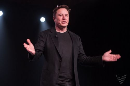 Elon Musk says the SEC's attempt to hold him in contempt is 'virtually wrong at every level'