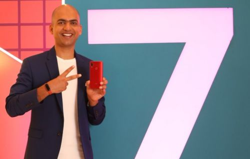 Redmi Note 7s sales officially discontinued in the Indian market