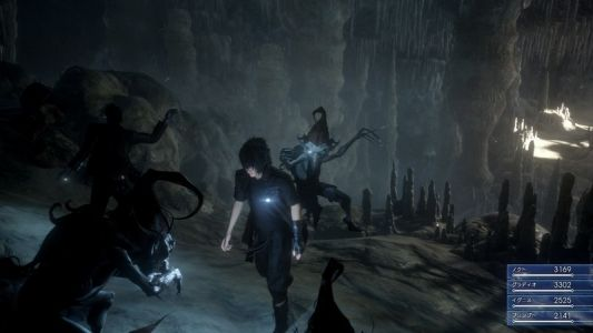 Final Fantasy XV 'Comrades' multiplayer to split into separate game