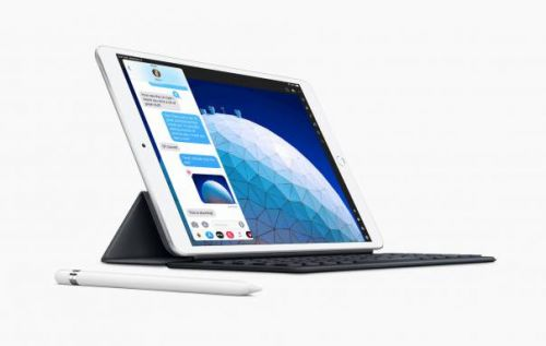 10.5-inch iPad Air and iPad mini 2019 official: Apple Pencil and bold pricing