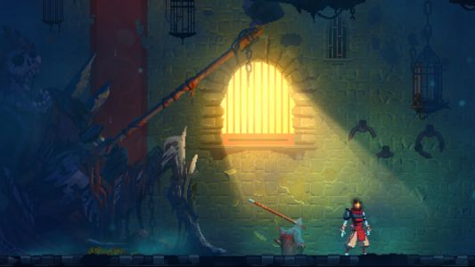 Listing For Dead Cells For Android Pops Up On Google Play Store, Gets Taken Down