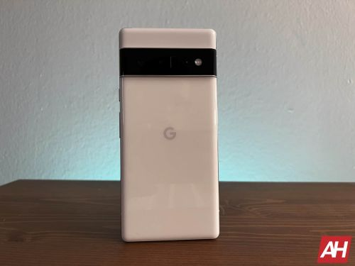 Google Unclear on Bringing Pixel 6 Features to Older Devices