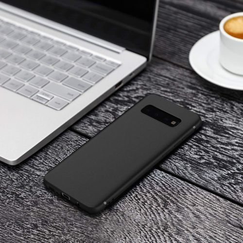 Protect your new Samsung Galaxy S10 with a Dimik case on sale under $4