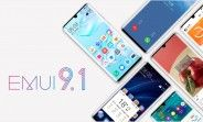 Honor 10 Lite and 20i receiving EMUI 9.1 update