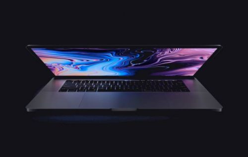 New MacBook Pro True Tone feature works with LG UltraFine, Thunderbolt displays