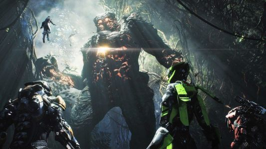 Anthem's latest patch improves animations, loot, and more