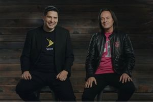 Sprint pays former Obama aide to lobby on behalf of its merger with T-Mobile