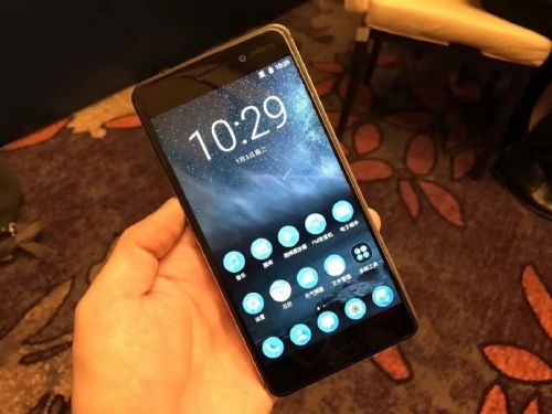 Nokia 6 getting Android Pie update
