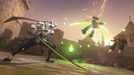 Overwatch 2's fan-favourite characters have a brand-new look