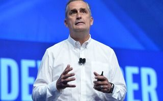 Intel CEO Brian Krzanich resigns after company learns of 'employee relationship'
