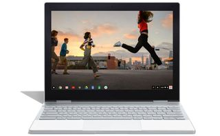Google's 'Atlas' Chromebook looks set to have a 4K screen and 8GB RAM