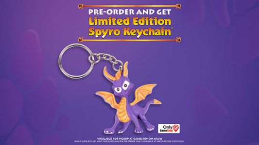 Spyro Reignited Trilogy Release Date / US Pre-Order Guide