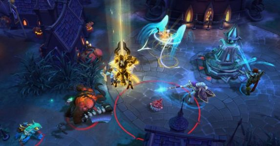 Blizzard tweaks loot boxes in Heroes of the Storm amid gambling controversy