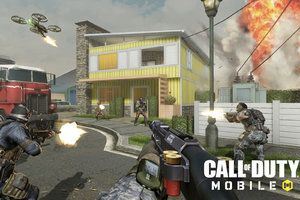 Call of Duty: Mobile beta starts for Android and iOS players in select countries