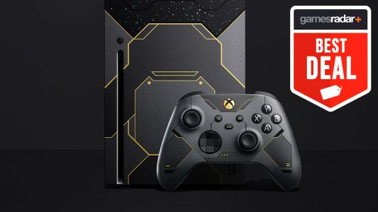 There's a Halo Infinite Xbox Series X restock this Thursday - here's where