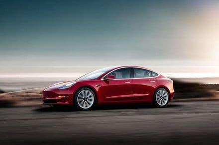 Tesla posts $702M Q1 loss as deliveries fall sharply; Musk promises turn-around