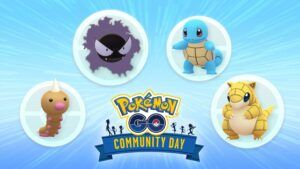 Players can vote for next Pokémon Go Community Day spotlight right now