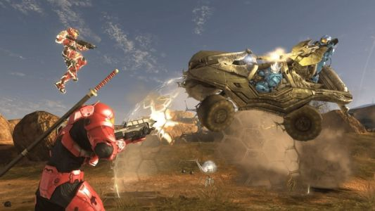 343 Shutting Down Xbox 360 Online Services For Several Halo Games In January