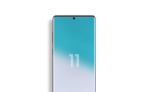 The Galaxy S11 would have almost the same design as Note 10
