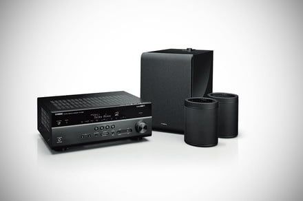 Yamaha ditches the wires with new MusicCast Surround receivers and speakers