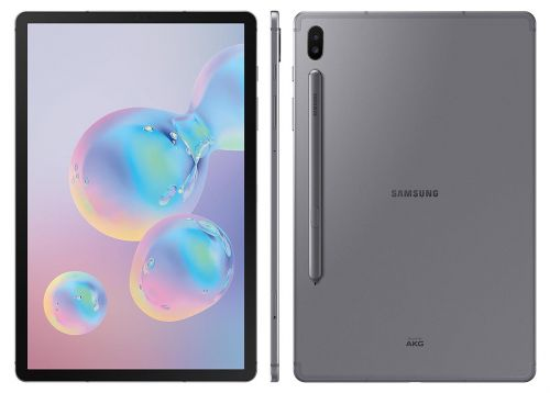 T-Mobile Galaxy Tab S6, S8 Active, and S8 are receiving updates