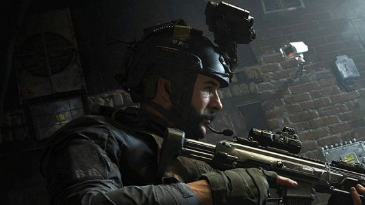 Call of Duty: Modern Warfare 'Gunsmithing' lets you modify your weapons