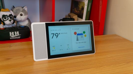 Google's first-party smart display could hit right before the holidays