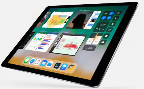 IPad Pro 12.9 (2017) review with iOS 11