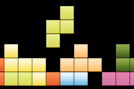 Everything you need to know about the Tetris mobile game show