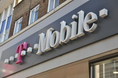 An unsecured T-Mobile website made customer information available to anyone