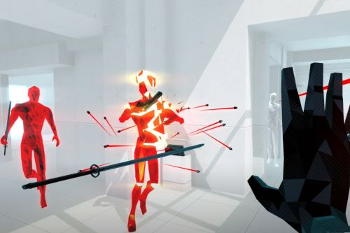 Superhot creators are giving away millions of free copies of Mind Control Delete expansion