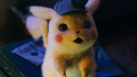 Detective Pikachu: Everything We Know About The 2019 Movie