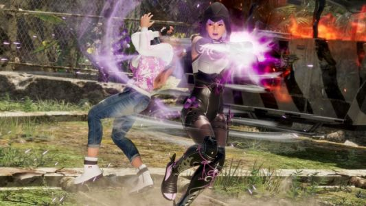 Evo Japan Cuts Stream During Dead Or Alive 6 Segment