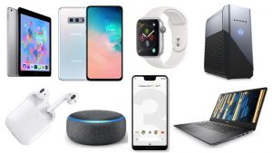 Amazon Prime Day After Hours Sale: Samsung Galaxy 10e $599.99, Apple AirPods w/ Wireless Charging Case $169.99, GTX 1080 Gaming Desktop $899